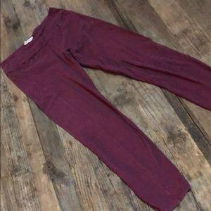 Synergy Organic Clothing Pants - Synergy organic clothing stretch pants
